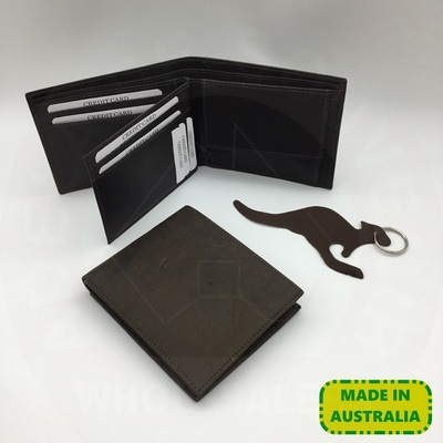 Kangaroo Leather