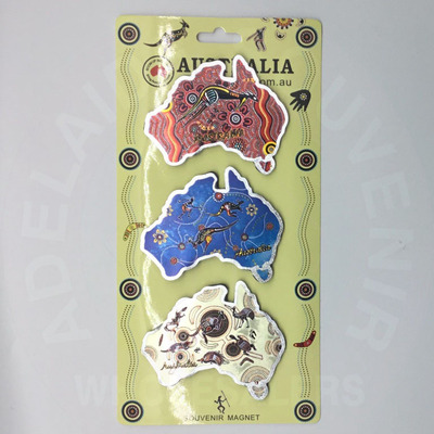 Magnet Pack 3pc