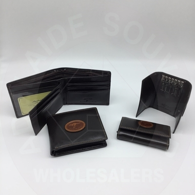Wallet & Key Case