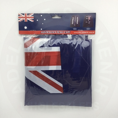 Flag Cloak