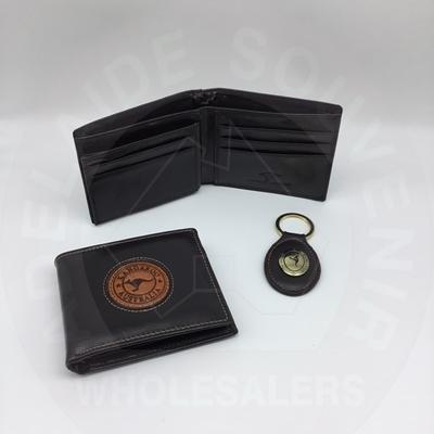 Wallet & Keyring