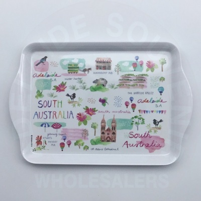 Scatter Tray