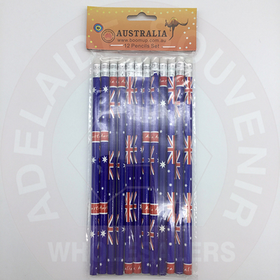 Pencil Pack 12pc