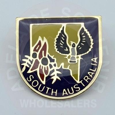 SA Emblem