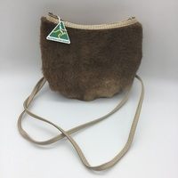 Kangaroo Fur Bag