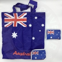 Fold Up Bag