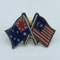 Aust/Malaysia