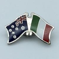 Aust/Italy