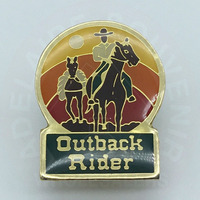 Outback Rider