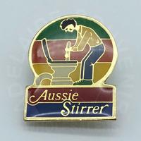 Aussie Stirrer