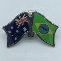 Aust/Brazil