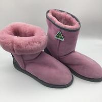 3/4 Ugg Boot