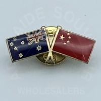 Aust/China